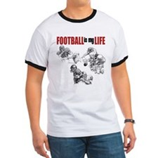 Football Is My Life T-Shirt