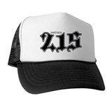 """PHILLY 215"" Trucker Hat"