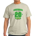 Mississippi 20 Light T-Shirt