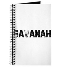 Savanah Journal