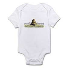 Funny Gardens Infant Bodysuit