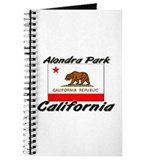 Alondra Park California Journal