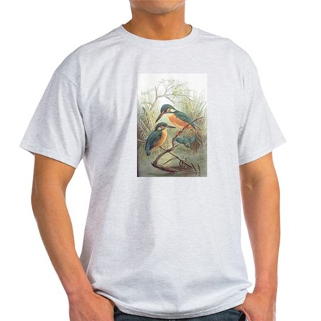 Kingfisher Light T-Shirt