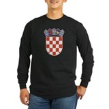 Croatia Arms T