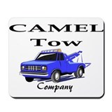 Camel Tow Mousepad