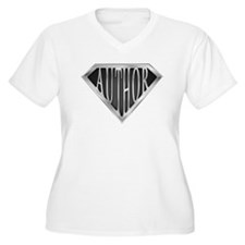 SuperAuthor(metal) T-Shirt