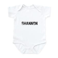 Shannon Onesie
