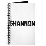 Shannon Journal