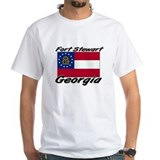 Fort Stewart Georgia Shirt