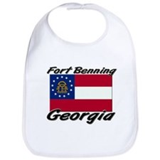 Fort Benning Georgia Bib