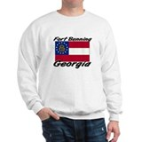 Fort Benning Georgia Sweater