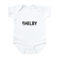 Shelby Onesie