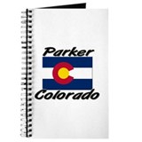 Parker Colorado Journal