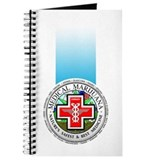Medical Marijuana logo Journal