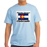 Manitou Springs Colorado T-Shirt