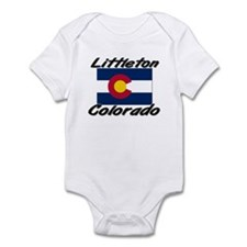 Littleton Colorado Infant Bodysuit