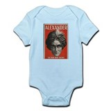 Alexander Infant Bodysuit