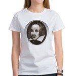 Subliminal Bard's Women's T-Shirt