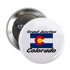 Grand Junction Colorado Button