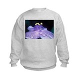 Spiderwort Sweatshirt