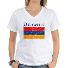 Armenia Flag Shirt