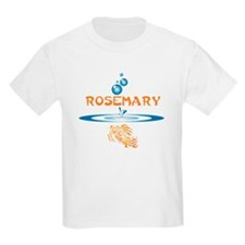 Rosemary (fish) T-Shirt