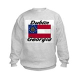 Dublin Georgia Jumpers