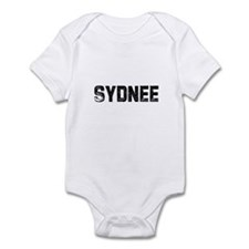 Sydnee Onesie