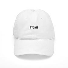 Sydnie Baseball Cap