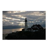 Portland Headlight Postcards (Package of 8)