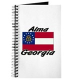 Alma Georgia Journal