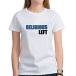 Religious Left II Women's T-Shirt
