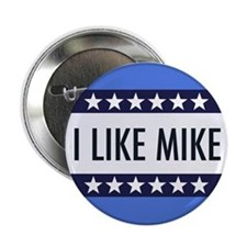 "Funny Huckabee 2.25"" Button (10 pack)"