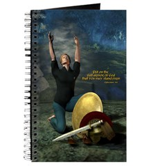 Soldier of the Lord (Man) Journal