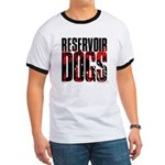 Reservoir Dogs Ringer T