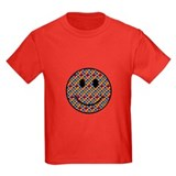 Autism Smiley T