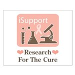 Support Breast Cancer Research Small Poster
