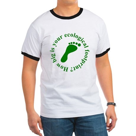 Ecological Footprint Ecology Ringer T