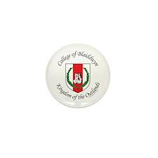 Blaiddwyn Mini Button (10 pack)
