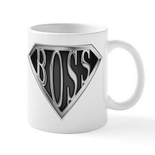 SuperBoss(metal) Mug