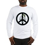 Peace & Doves Long Sleeve T-Shirt