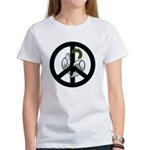 Peace & Doves Women's T-Shirt