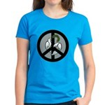 Peace & Doves Women's Dark T-Shirt