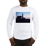 Portland Headlight Daybreak Long Sleeve T-Shirt
