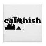 Earthish Tile Coaster