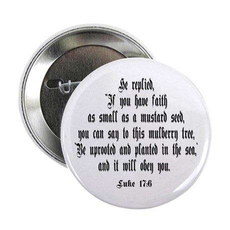 Luke 17:6 NIV Button