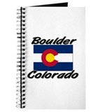 Boulder Colorado Journal