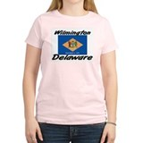 Wilmington Delaware T-Shirt