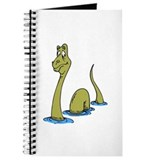 Loch Ness Monster Journal