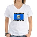 Ridgefield Connecticut Shirt